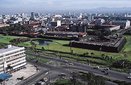 Manila, Philippines.